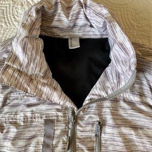 Mondetta Hooded Windbreaker Jacket